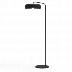 TUZZI FLOOR LAMP ONE COLOR